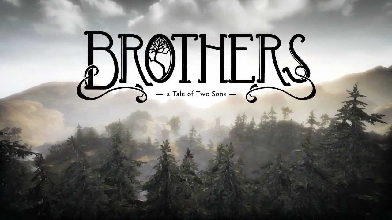 Brothers A Tale Of Two Sons Coming Soon Dn Reviews