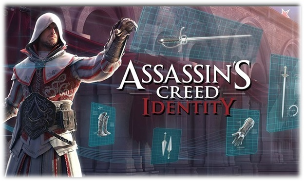 Assassin S Creed Identity Coming Soon Dn Reviews