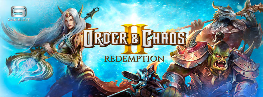 Order & Chaos 2: Redemption – The Winter Update Is ...