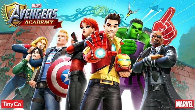 marvel avengers academy dating londyński serwis randkowy ontario