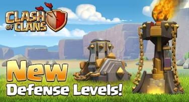 Clash of Clans – The March Update Is Out Now | DN Reviews