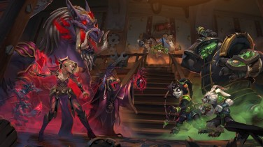 Hearthstone – Update 7 1 Will Introduce Arena Changes | DN