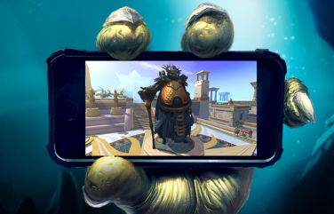 RuneScape Mobile – Coming Soon | DN Reviews